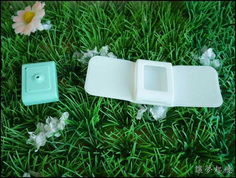 《Opro9》SmartDiaper 智慧尿濕感知器11