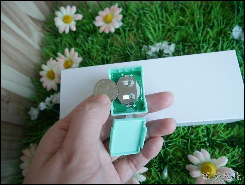 《Opro9》SmartDiaper 智慧尿濕感知器22
