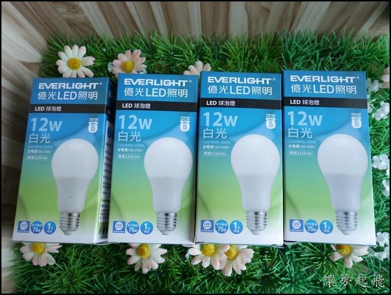 億光 LED 12W21