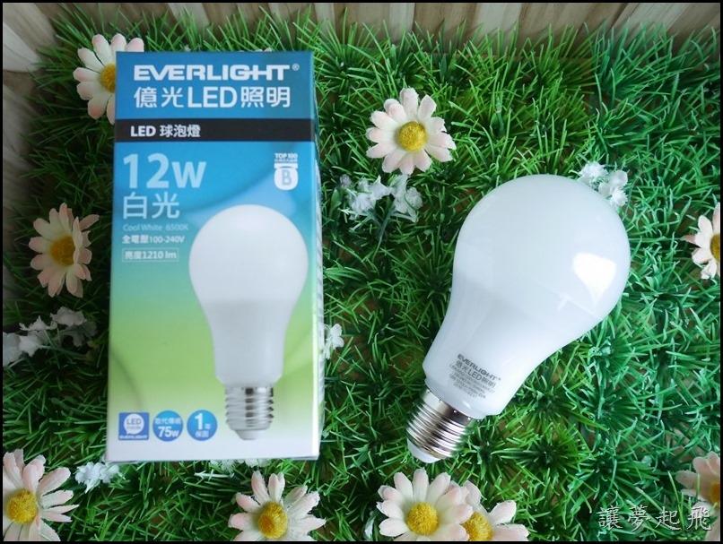 億光 LED 12W29