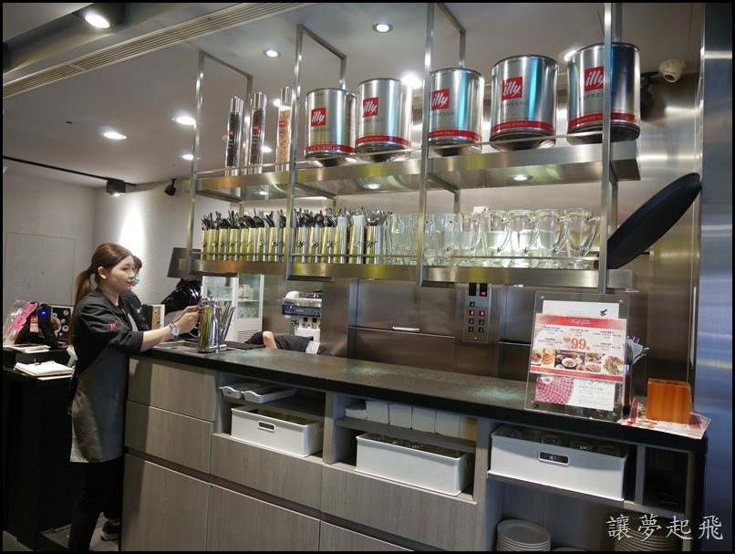瓦法奇朵 台北車站店11