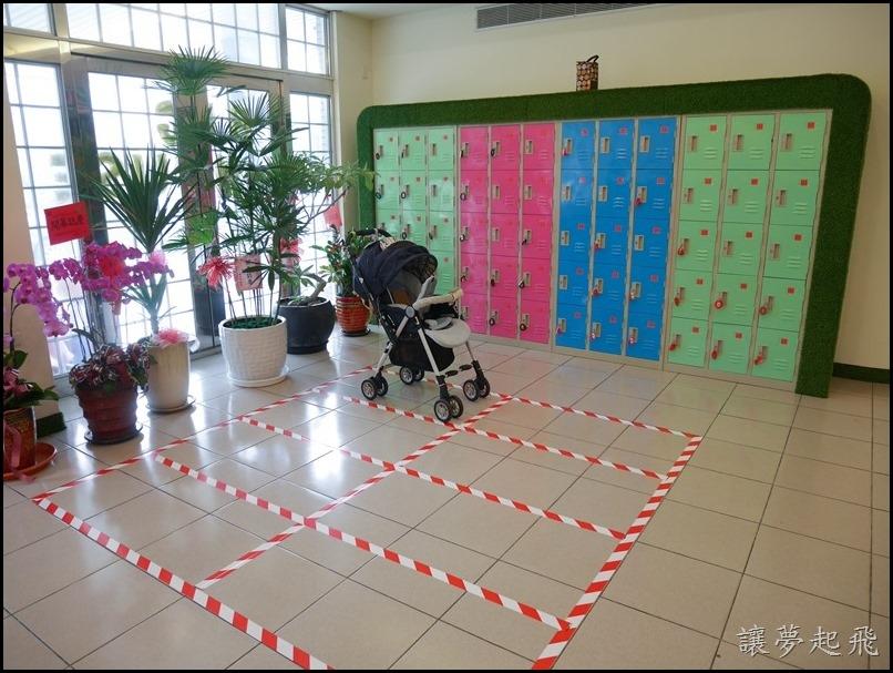 新竹湖口 大房子親子餐廳成長空間12
