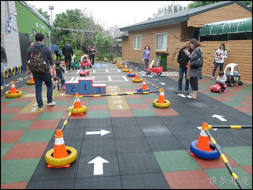 新竹湖口 大房子親子餐廳成長空間22