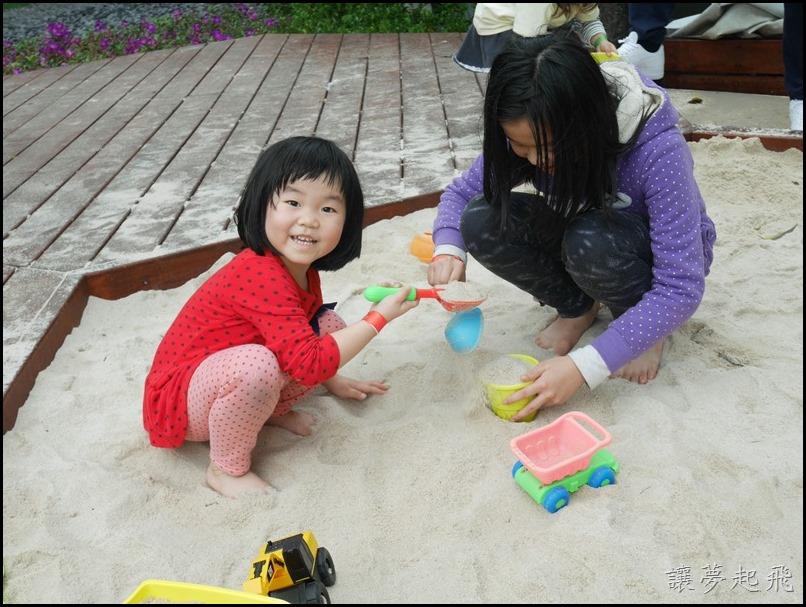 新竹湖口 大房子親子餐廳成長空間242