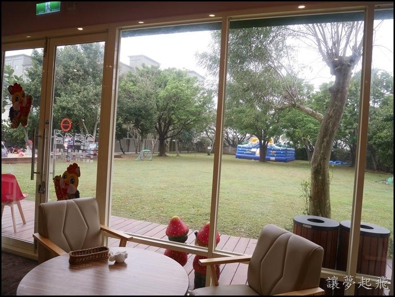 新竹湖口 大房子親子餐廳成長空間37