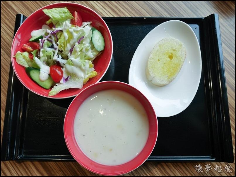 新竹湖口 大房子親子餐廳成長空間77