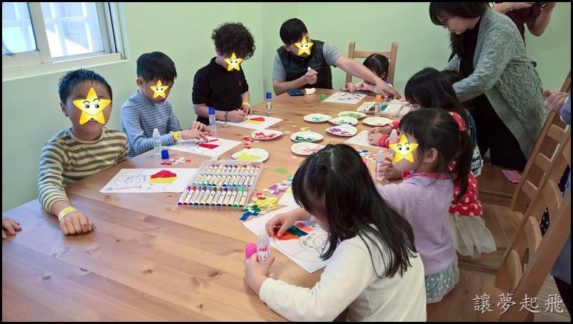 新竹湖口 大房子親子餐廳成長空間384