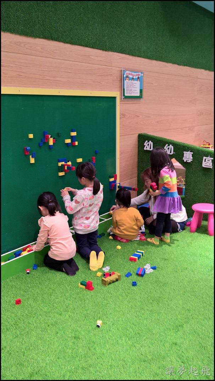 新竹湖口 大房子親子餐廳成長空間389