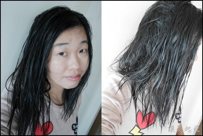 arin氧潤 強健豐盈洗髮精 8
