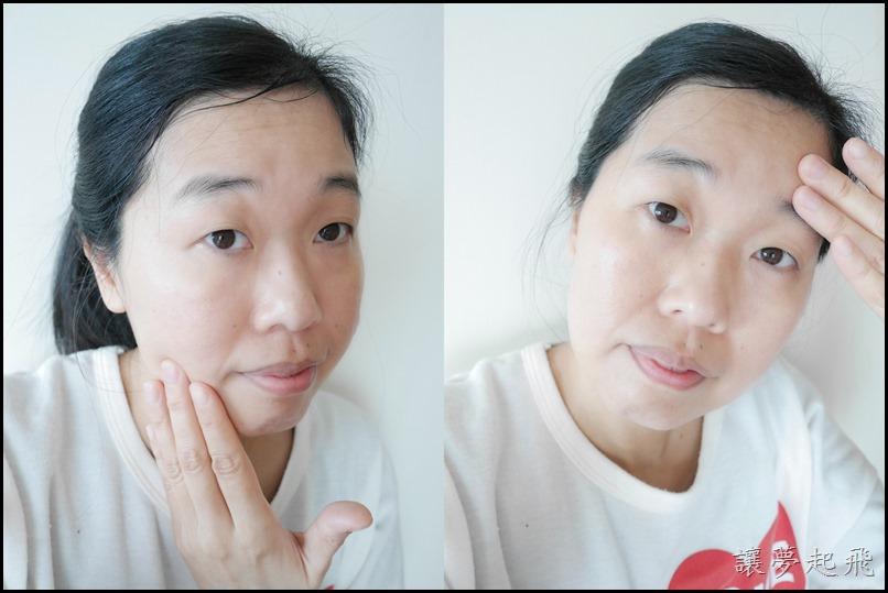QV Face 臉部舒敏保濕 5
