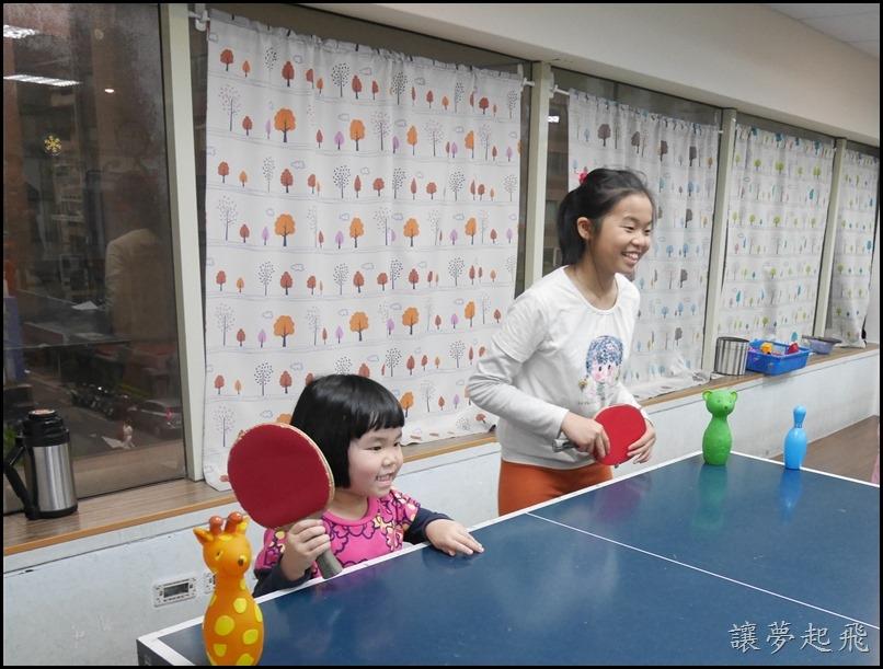 乒乓島兒童桌球209