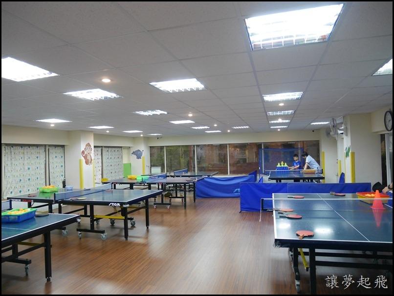 乒乓島兒童桌球173