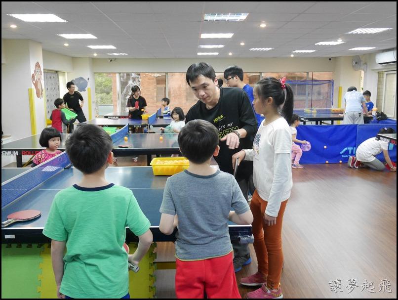乒乓島兒童桌球076