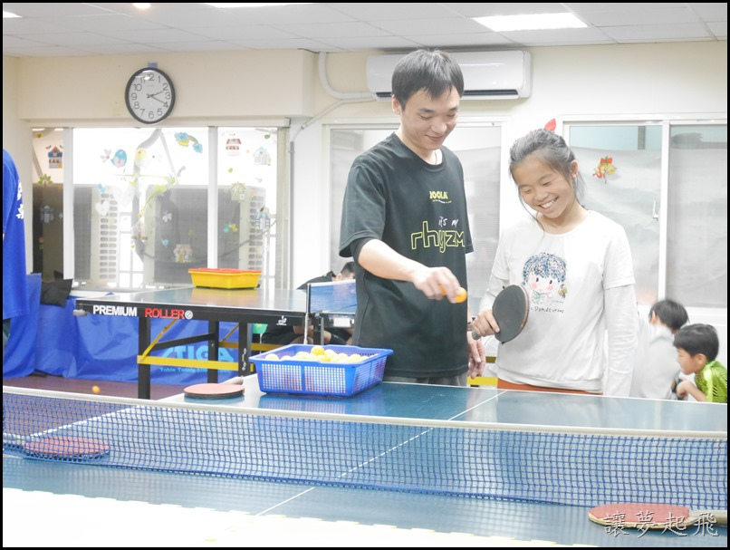 乒乓島兒童桌球143