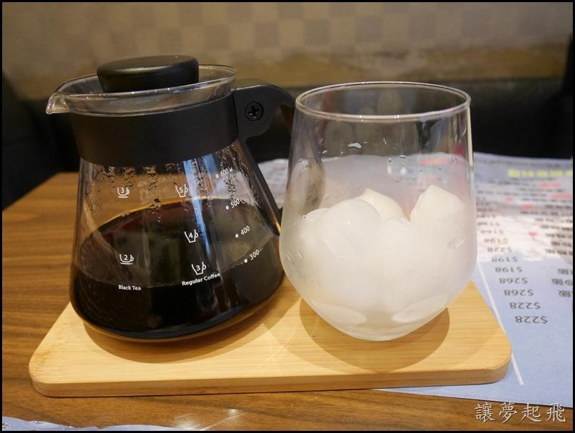 徠一咖啡102