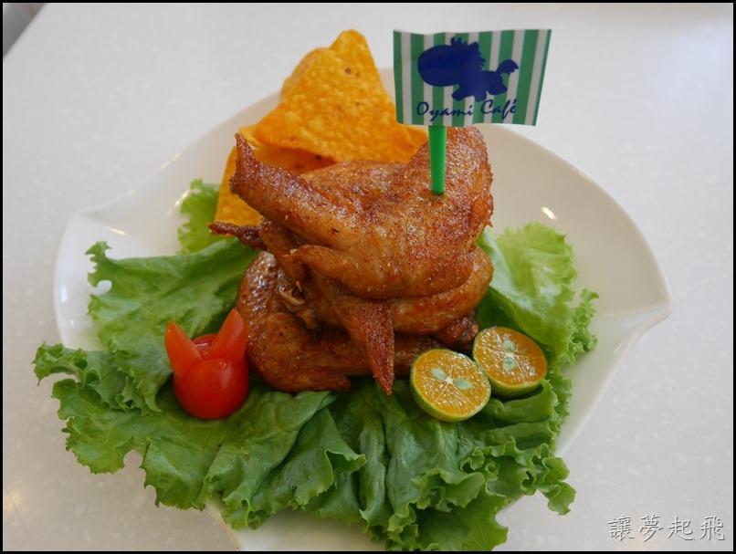 板橋 Oyami cafe 067