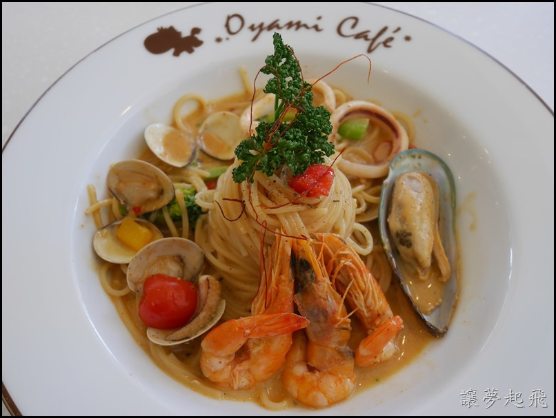 板橋 Oyami cafe 078