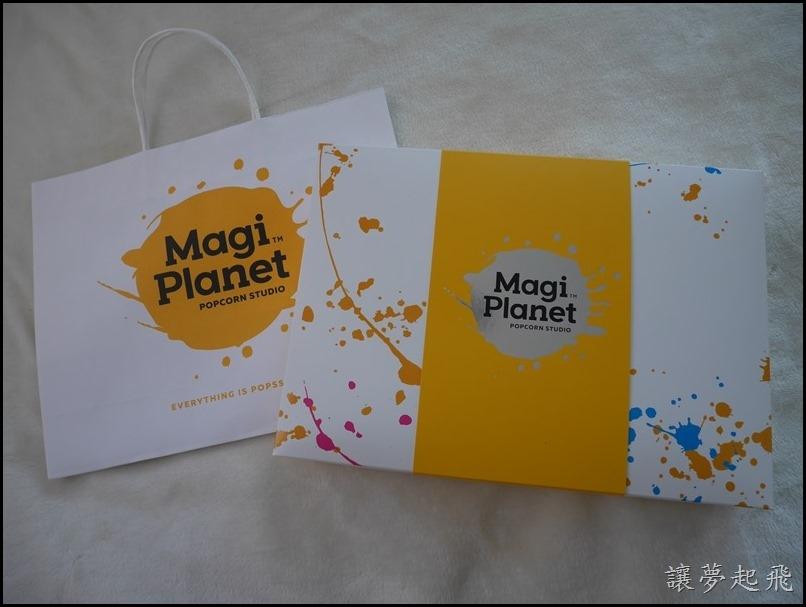 Magi Planet星球工坊002