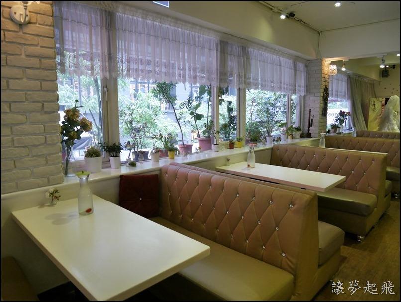 西門町 OYAMI CAFE044