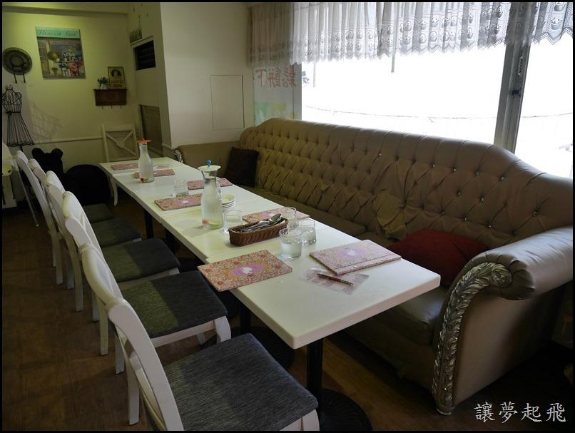 西門町 OYAMI CAFE015