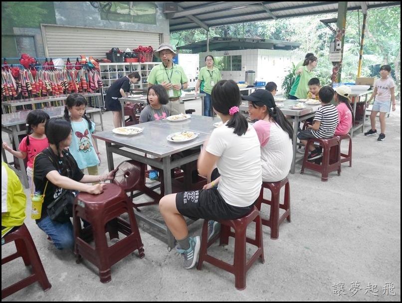 頭城農場夏令營502