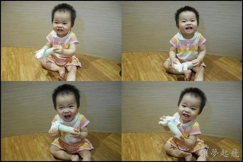 幸福米寶有機棉 2