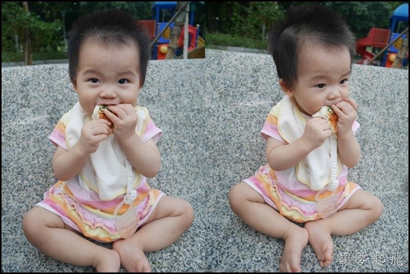 幸福米寶有機棉 4