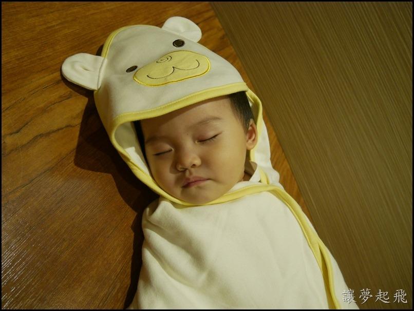 幸福米寶有機棉055