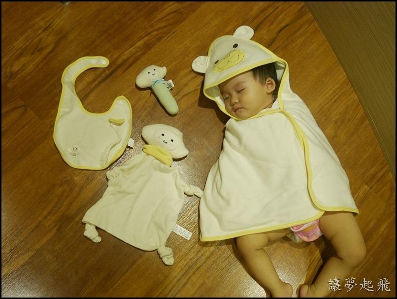 幸福米寶有機棉067