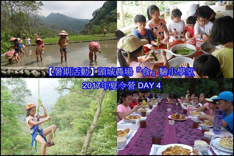 頭城農場夏令營 9