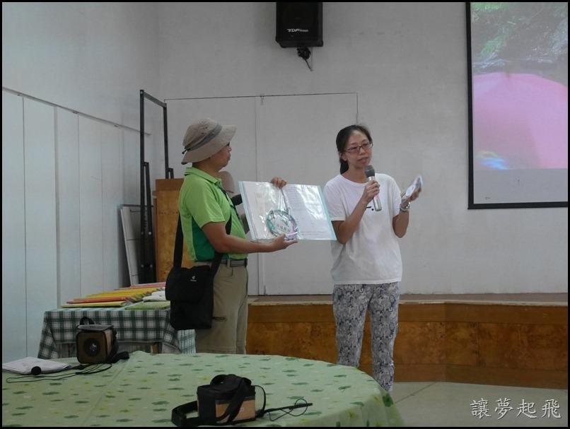 頭城農場 食驗小學堂100