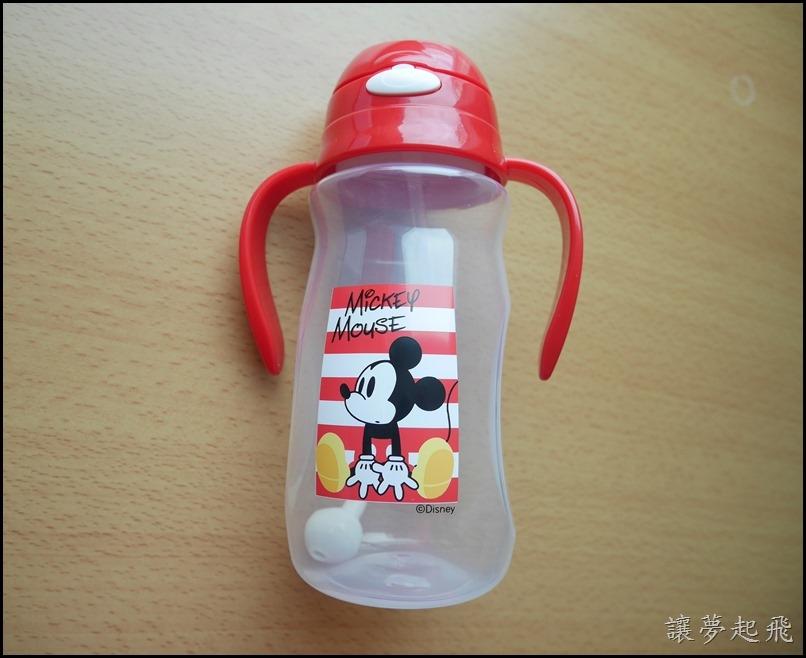 迪士尼款彈跳水杯012