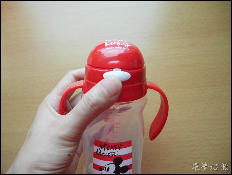 迪士尼款彈跳水杯018