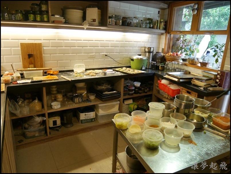 焗烤廚房093