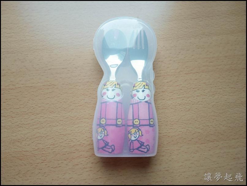 EAT4FUN】醫療級不鏽鋼316兒童餐具043
