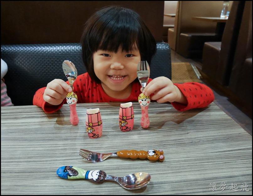EAT4FUN】醫療級不鏽鋼316兒童餐具103