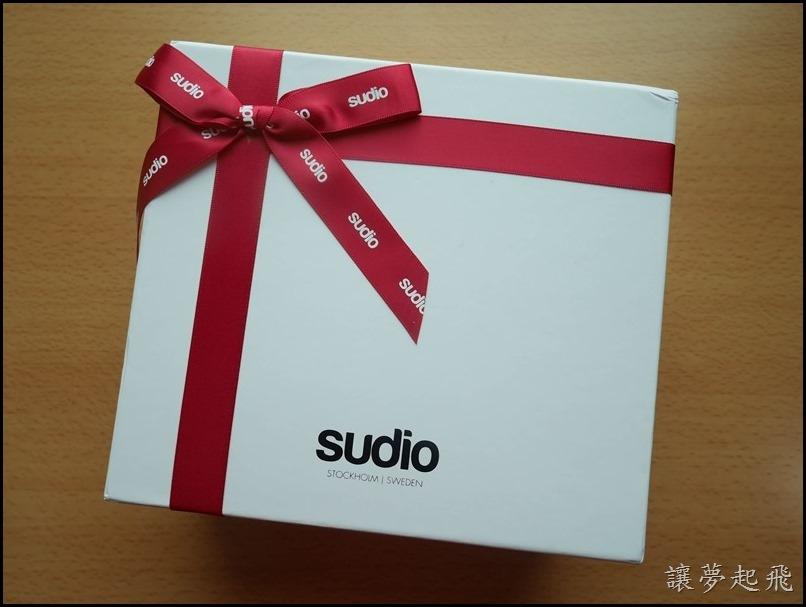 Sudio X Regent藍牙耳機001