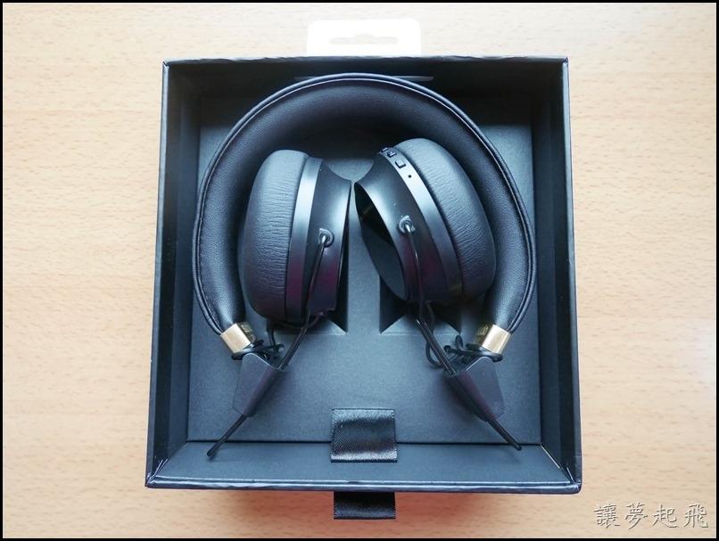 Sudio X Regent藍牙耳機015