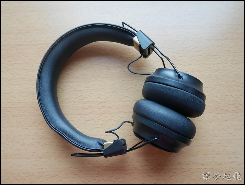 Sudio X Regent藍牙耳機022