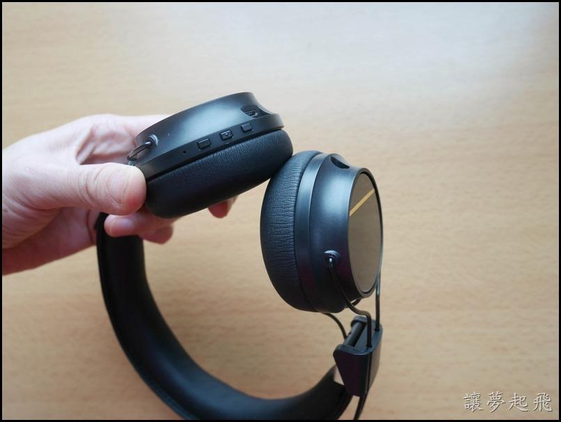 Sudio X Regent藍牙耳機033