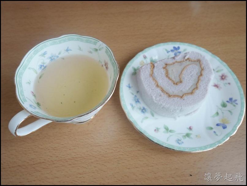 戀人茶館107