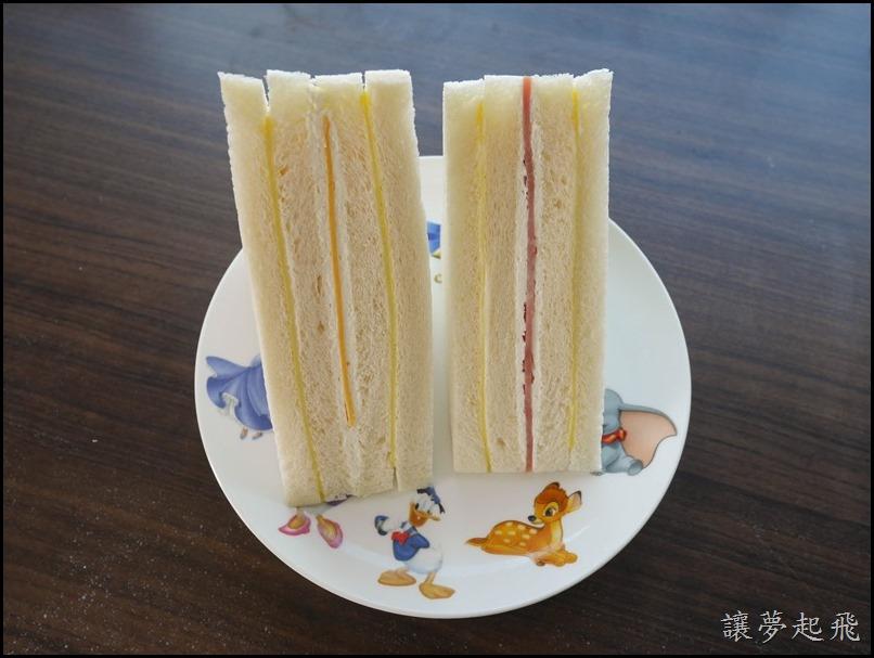 【麥仕佳】法式手工餅乾 法式三明治048