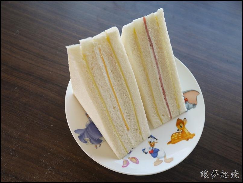 【麥仕佳】法式手工餅乾 法式三明治051