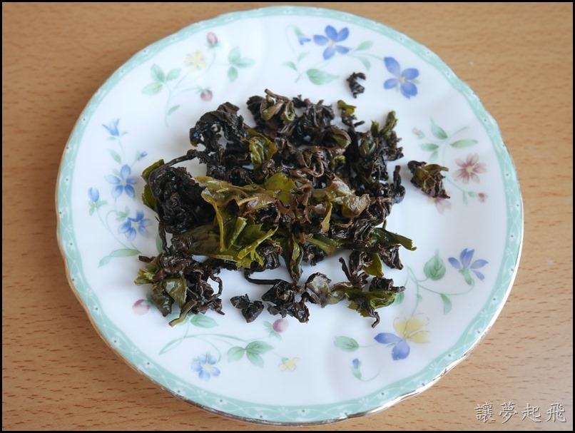 金品茗茶 烏龍茶060
