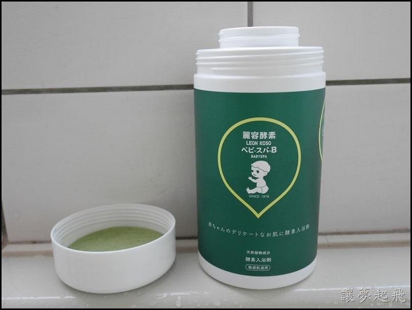 麗容酵素入浴劑095