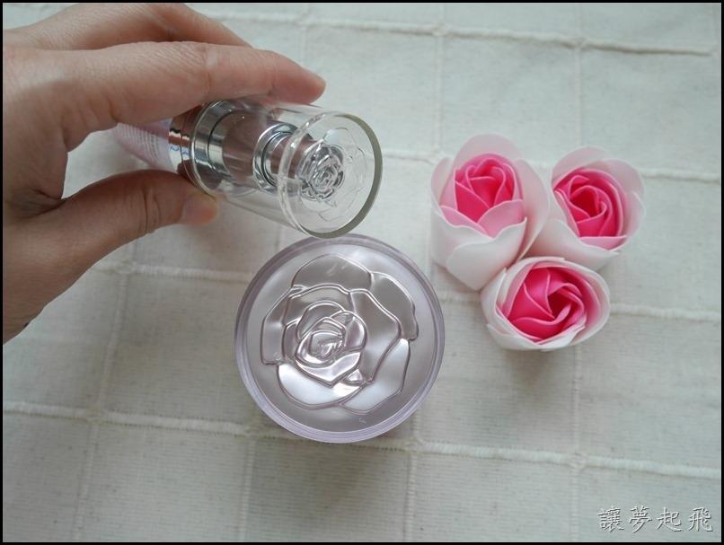 奧圖玫瑰亮眼霜073