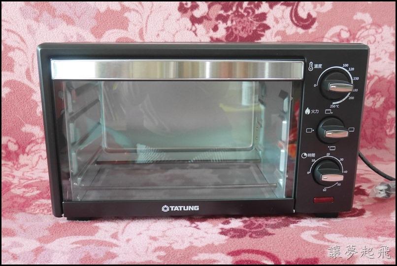 【大同】20公升電烤箱 TOT-2005A009
