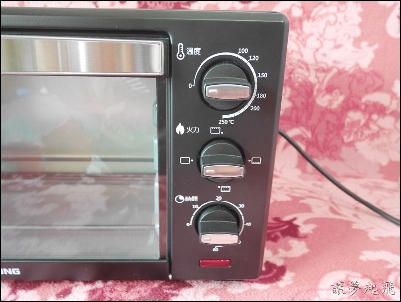 【大同】20公升電烤箱 TOT-2005A019