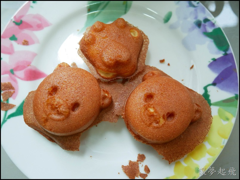 喜恩雞蛋糕093
