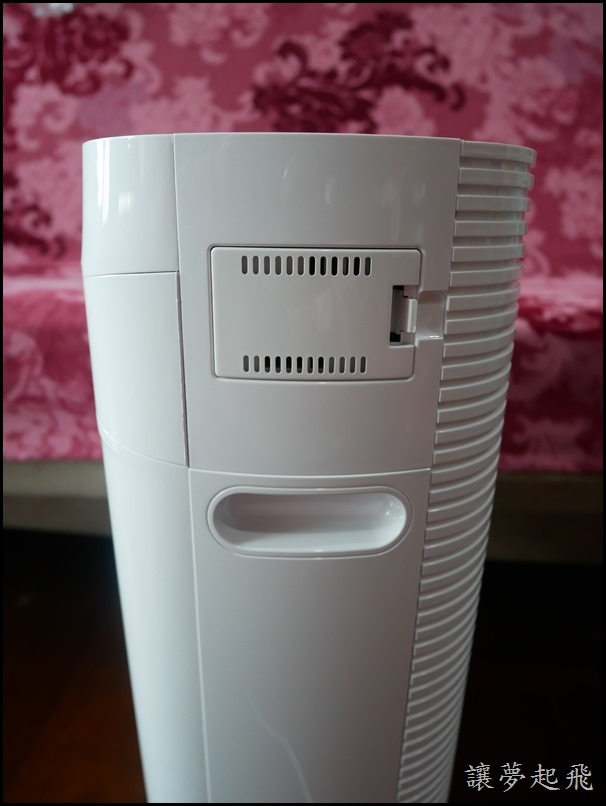 小H空氣清淨機 101